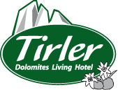 tirler_dolomites_living_hotel_seiser_alm_suedtirol_logo