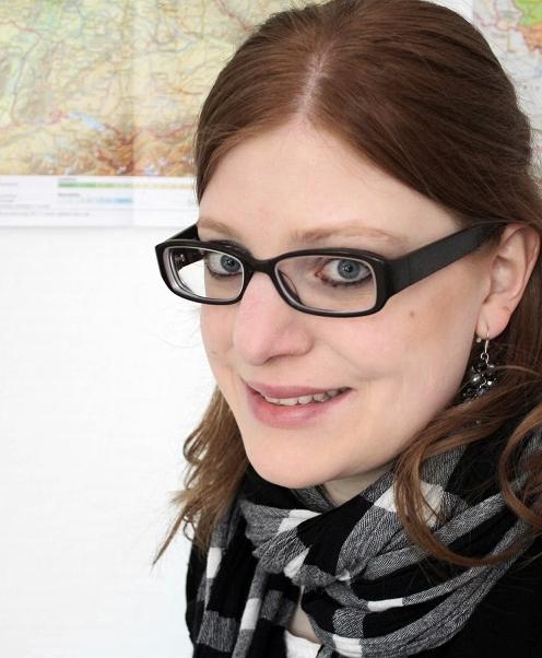 Regina Hampf - Tirocinante da Tourismusmanagement Srl a Lana in Alto Adige Italia